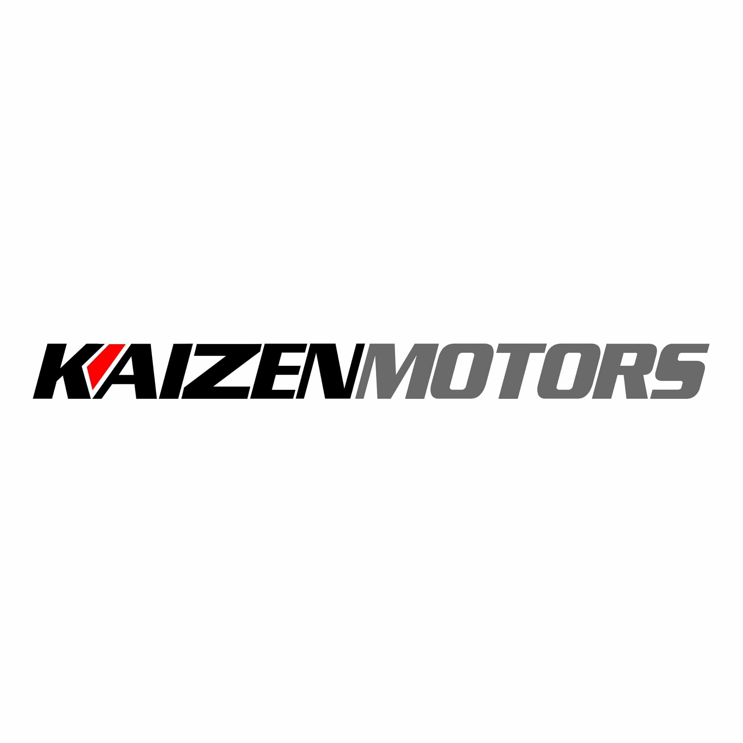 Kaizen Motors